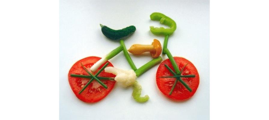 Dass Radfahren gesund ist ist ja schon allseits bekannt.