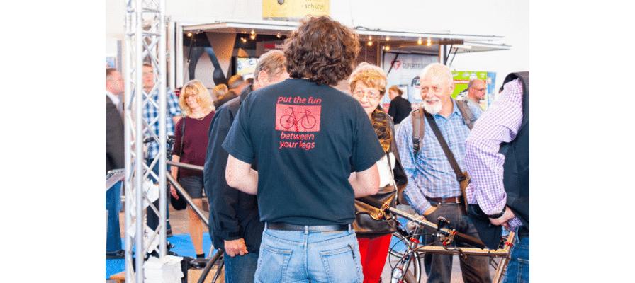 Mit dem e-Bikes und Pedelecs zur Arbeit