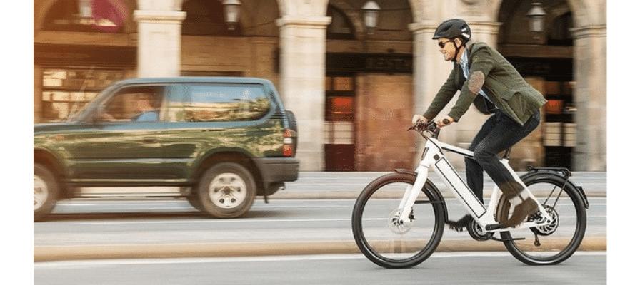 Der Elektromotor macht für viele das Radfahren erst perfekt.