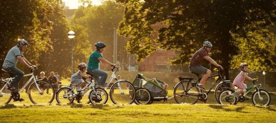 Titelbild_e-Bike Boom: Qualität zahlt sich aus