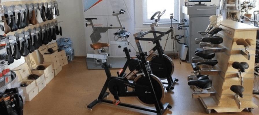 Ergonomieberatung im e-motion e-bike Shop