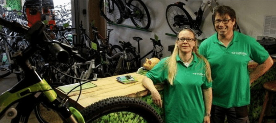 e-motion e-Bike Shop Tuttlingen