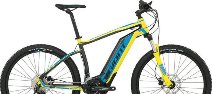 e-Bike Giant Dirt E