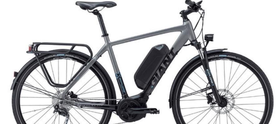 e-Bike Giant Explore E+1 GTS