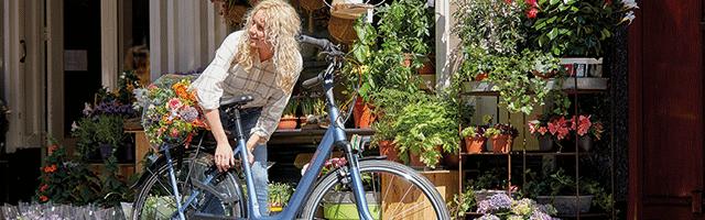 e-Bike Schutz durch Versicherung