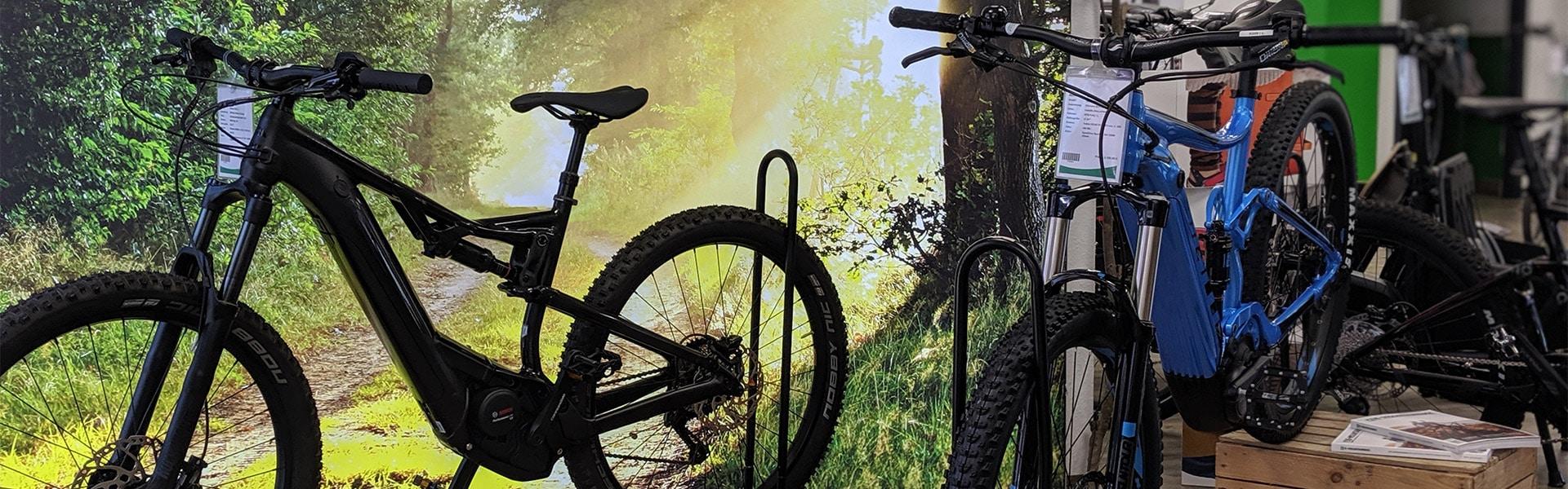 Der Shop der e-motion e-Bike Welt Tönisvorst