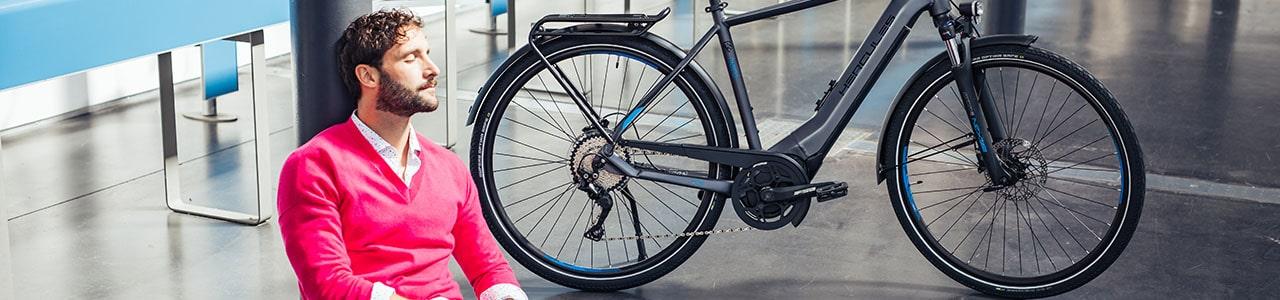 0% Finanzierung fuer e-Bike