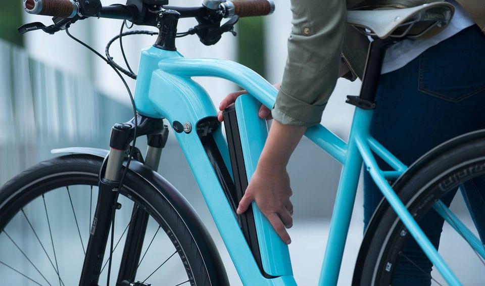 der-integrierte-akku-bosch-power-tube-für-e bikes