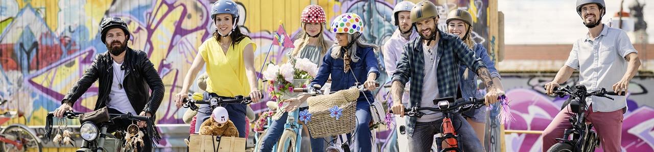 Finanziere jetzt dein Wunsch e-Bike beim e-motion Händler