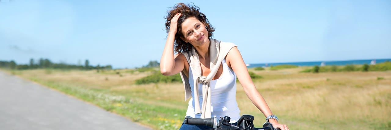 e-Bike Versicherung_Themenbild