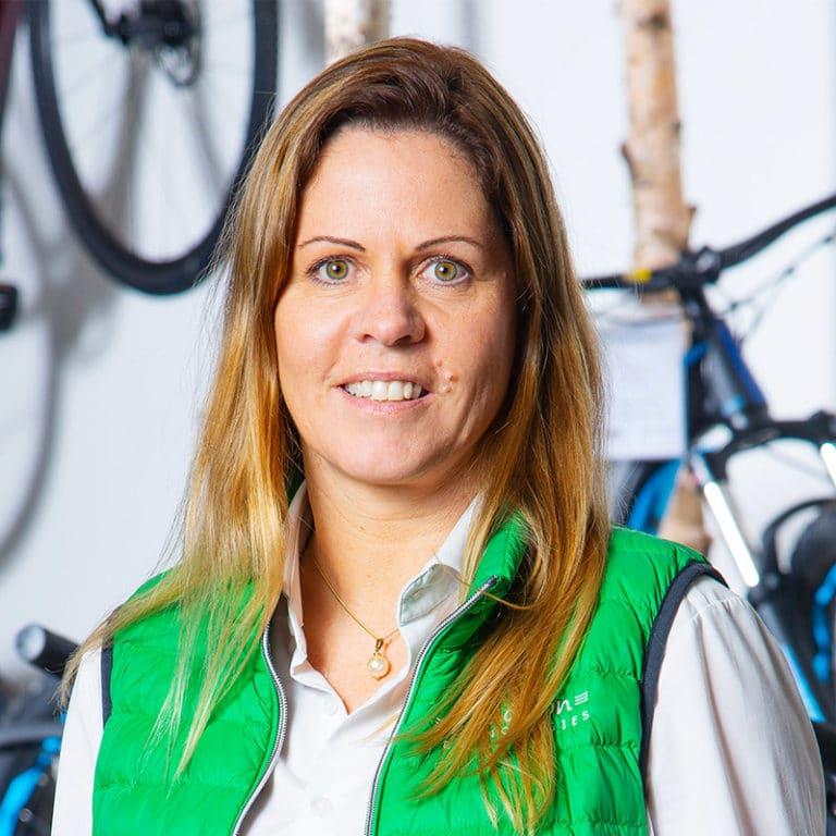 e-motion e-Bike Welt Bremen Babette