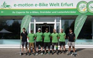 Team Erfurt
