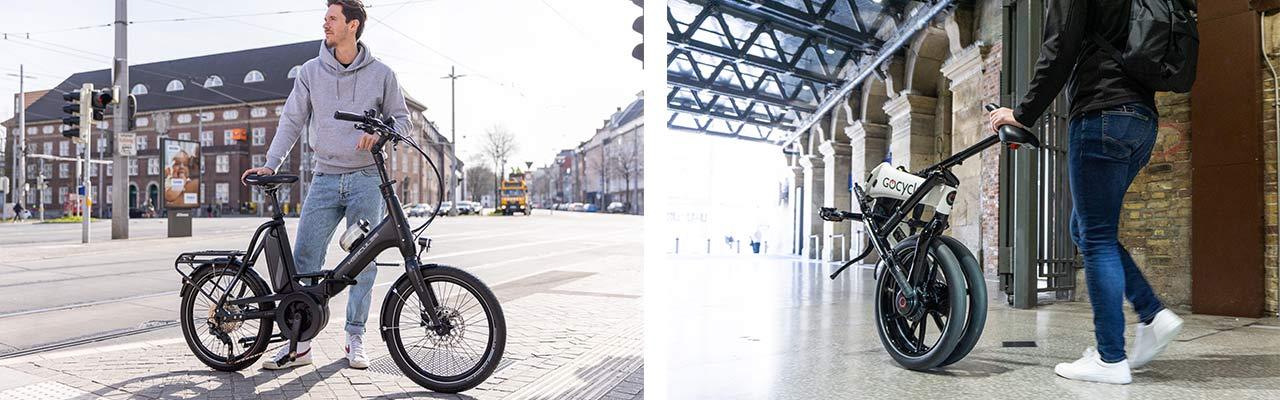 Falt-und-Kompakt-e Bike_Titelbild