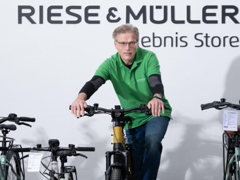 """• Seit über 25 Jahren mit Leidenschaft und Begeisterung erfolgreich in der Branche unterwegs • """"Ohne Bike – geht gar nicht! Auch für Ihr Fahrrad finden wir die passende Lösung"""""""