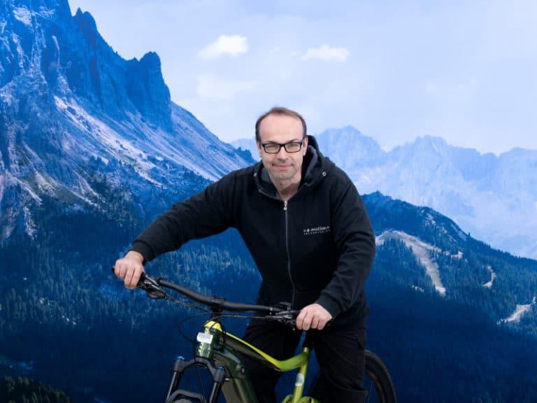 """• """"Ich liebe Fahrräder!"""""""