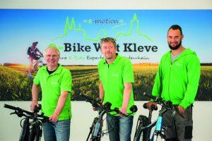 Team Kleve