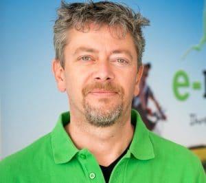 • Experte für Leasing & Finanzierung <br>• E-Bike Fan und Mountainbiker <br>• hat sein Hobby zum Beruf gemacht