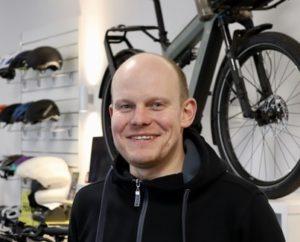 • e-Bike Service und Organisation <br>• Technischer Support <br>• Der e-Bike Flüsterer