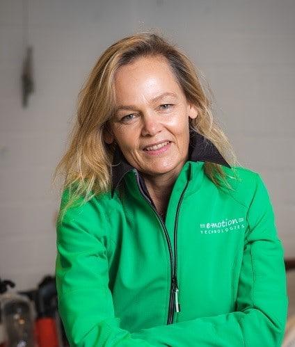 Team Velbert Astrid Gausmann 2020