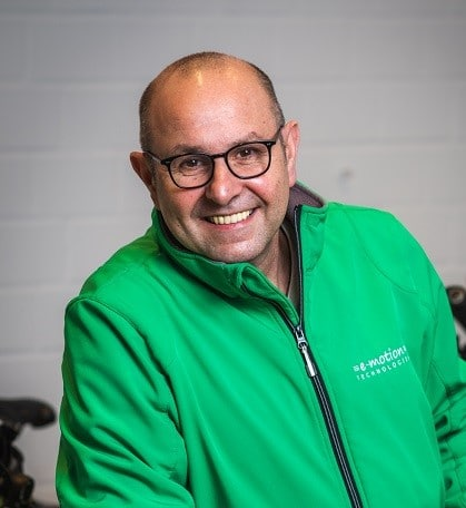 Team Velbert Carmelo Belfiore 2020