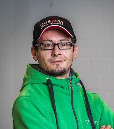 Team Velbert Martin Feldmann 2020