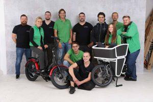 Team Bonn