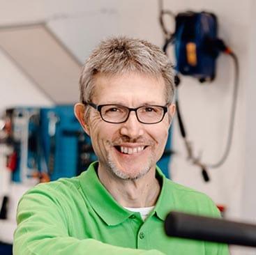 Ulrich Plümer, e-motion Harz