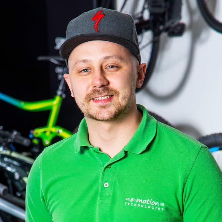 e-motion e-Bike Welt Bremen Viktor