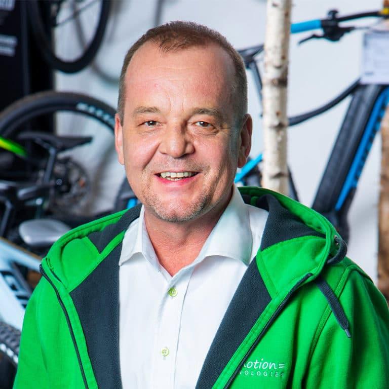 e-motion e-Bike Welt Bremen Volker