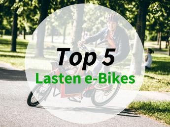 die-besten-lasten-e bikes Logo