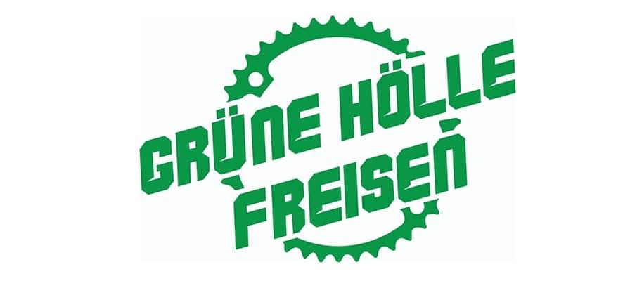 Logo Grüne Hölle Freisen