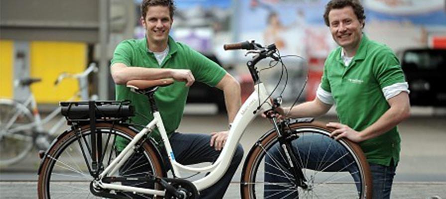 Reimar und Hendrik von e-motion