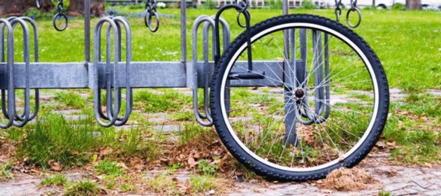 gestohlenes e-Bike