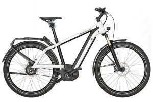 Trekking e-Bike Riese & Müller New Charger Touring