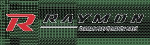 RRaymon Logo
