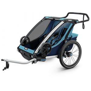 Thule e-Bike Anhänger Chariot Cross 2