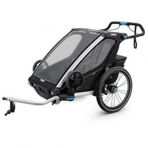 Thule e-Bike Anhänger Chariot Sport 2