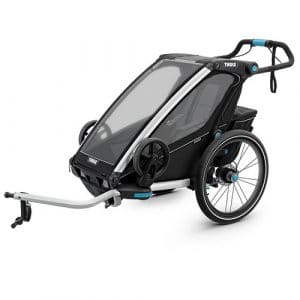 Thule e-Bike Anhänger Chariot Sport