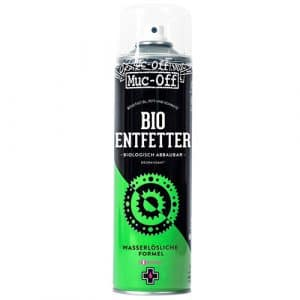 Muc-Off De-Greaser Aerosol 500 ml