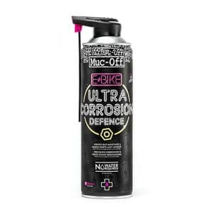 Muc-Off e-Bike Ultra Corrosion Defence 485 ml