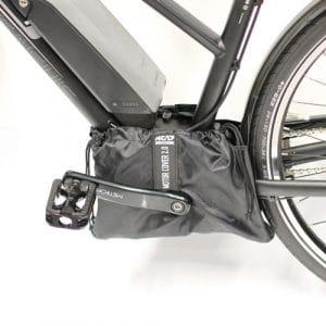 e-Bike Zubehör NC-17 Motorschutzcover