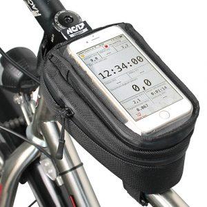e-Bike Zubehör NC-17 Oberrohr-Tasche