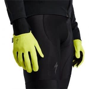 Specialized e-Bike Handschuhe Men's HyperViz Prime-Series Thermal Gloves