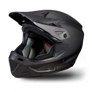 Specialized e-Bike Helm S-Works Dissident mit ANGI