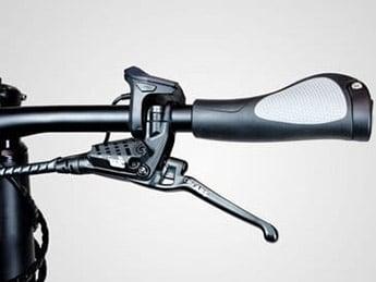 Bremshebel e-Bike