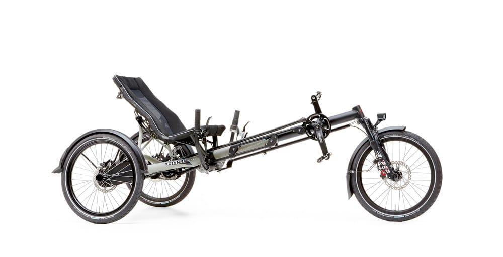 Produktbild Kettwiesel Hase Bikes