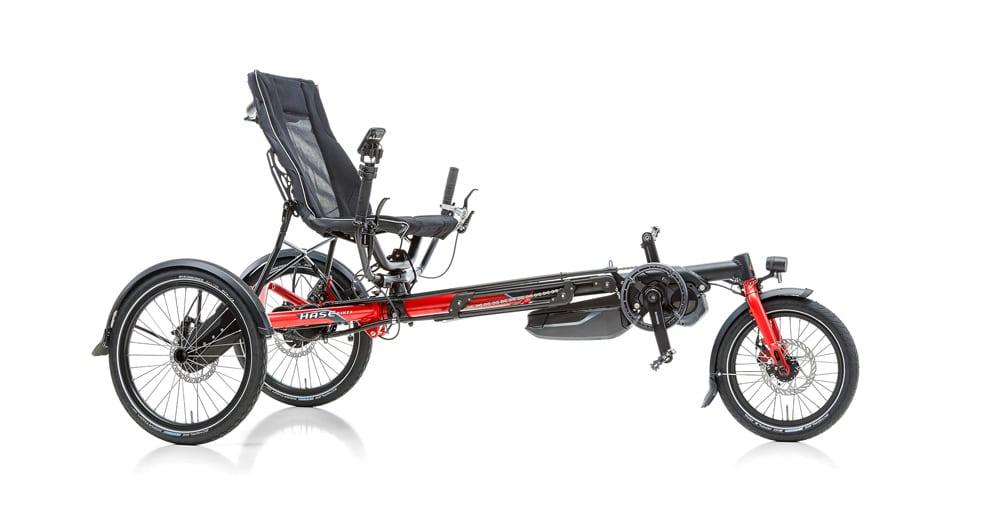 Produktbild Lepus Hase Bikes