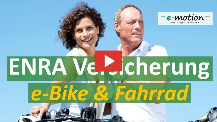 Thumbnail ENRA Versicherung