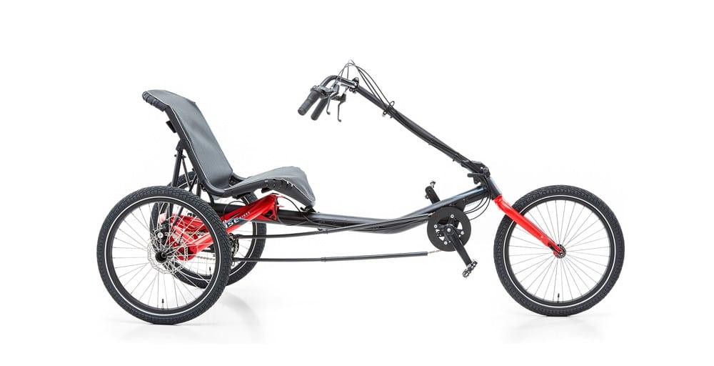 Produktbild Hase Bikes Trigo Up