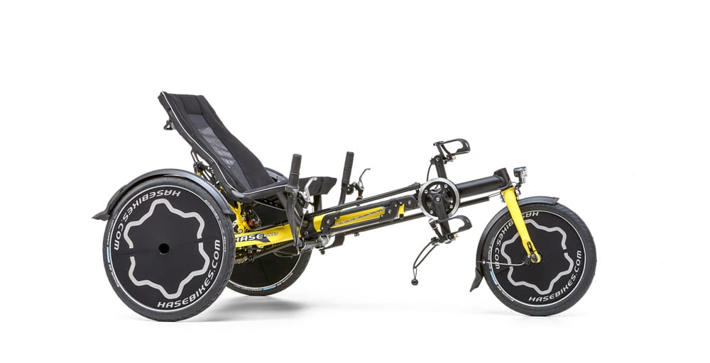 Produktbild Hase Bike Trix